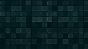 Ιριδίζοντα κιβώτια CG διανυσματική απεικόνιση