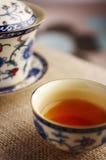 Chá Fotos de Stock Royalty Free