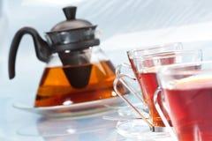 Chá fotografia de stock