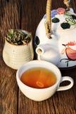 Chá Foto de Stock