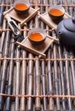 Chá asiático Imagem de Stock Royalty Free