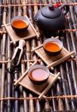 Chá asiático Foto de Stock Royalty Free