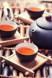 Chá asiático Fotos de Stock