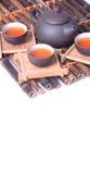 Chá asiático Fotografia de Stock