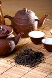 Chá chinês Fotos de Stock