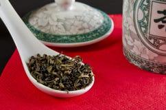 Chá chinês Fotografia de Stock Royalty Free