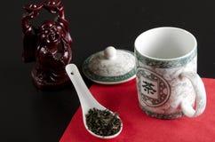 Chá chinês Imagem de Stock Royalty Free