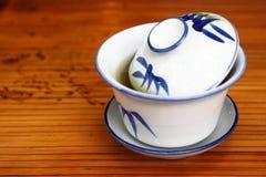 Chá chinês Foto de Stock Royalty Free