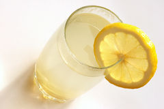 Chá com um limão, um gengibre e um mel Fotos de Stock Royalty Free