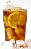 Chá congelado Fotos de Stock