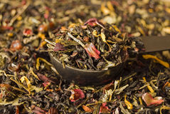 Chá da flor Imagens de Stock Royalty Free