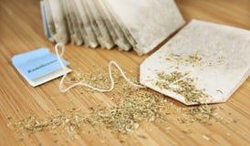 Chá de Camilo foto de stock