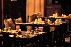 Chá de China Imagem de Stock Royalty Free