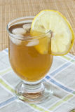 Chá de gelo foto de stock royalty free