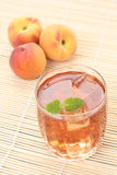Chá de gelo Fotos de Stock