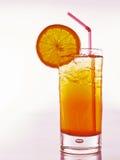 Chá de gelo Imagens de Stock