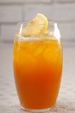 Chá de gelo de refrescamento Fotografia de Stock Royalty Free