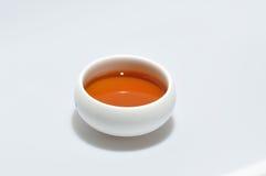 Chá de Pu'er Fotografia de Stock Royalty Free