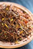 Chá de Rooibos Fotografia de Stock Royalty Free