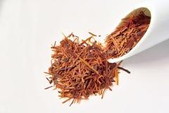 Chá de Rooibos Imagem de Stock Royalty Free