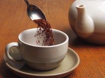Chá de Rooibos, ainda vida Imagens de Stock