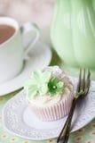 Chá de tarde Imagens de Stock Royalty Free