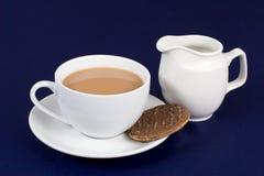 Chá de tarde Imagens de Stock