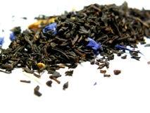 Chá do cinza do conde Fotografia de Stock Royalty Free