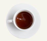 Chá do copo Fotografia de Stock Royalty Free