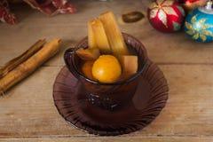 Chá do fruto Imagens de Stock Royalty Free