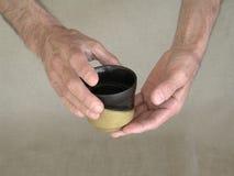 Chá do zen imagens de stock royalty free