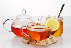 Chá doce Fotos de Stock