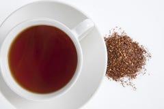 Chá erval de Rooibos Foto de Stock Royalty Free