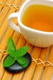 Chá erval saudável Imagens de Stock