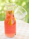 Chá gelado Imagem de Stock