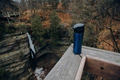 Chá nas montanhas Fotografia de Stock Royalty Free