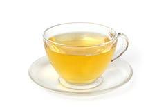 Chá no copo Fotografia de Stock
