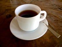 Chá no copo Imagem de Stock Royalty Free