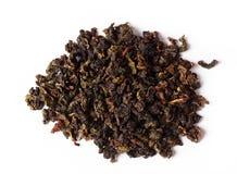 chá no fundo branco, Fotos de Stock