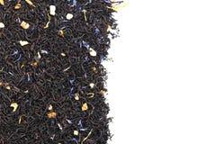 Chá seco fotografia de stock royalty free