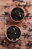 Chá seco fotos de stock royalty free
