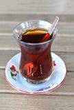 Chá turco Foto de Stock Royalty Free