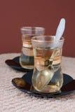 Chá turco Fotografia de Stock Royalty Free
