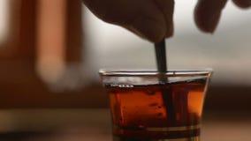 Chá turco vídeos de arquivo
