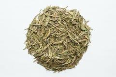 Chá verde chinês imagem de stock royalty free