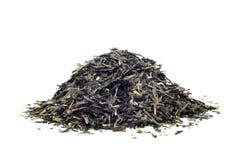 Chá verde com coco Imagens de Stock Royalty Free