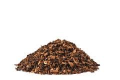 Chá vermelho saudável do honeybush de África do Sul Imagens de Stock Royalty Free