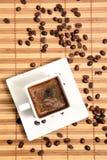 Chávena de café Fotografia de Stock