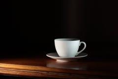 Chávena de café. Fotos de Stock