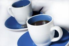 Chávena de café Foto de Stock